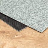 Planches de plancher de configuration de PVC/tuiles desserrées tapis de vinyle