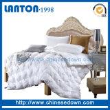 "La mancha 10"" Box-Stitch Bangkok tejido de algodón Edredones colchas llenas"