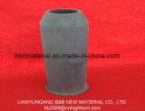 Tubo di ceramica del carburo di silicone di Refracotry