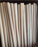 La venta el 120X2.2cm de la fábrica barnizó el fabricante de madera de la maneta de la escoba