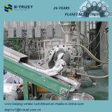 La extrusora de rodillos planetarios de la máquina de extrusión de polímeros de PVC