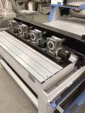 Grabador de la máquina de grabado del ranurador del CNC del eje de Jingwei cuatro