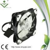 Xjc12025 120mm 4.8 Zoll-lärmarmer kosteneffektiver Kühlventilator-blauer Computer-Ventilator