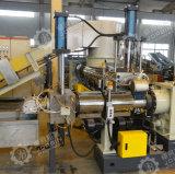 En deux étapes sac de plastique PP tissés ensemble bouletage gamme de machines de recyclage