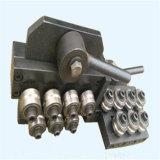 Torcimento il raddrizzatore della rotella del raddrizzatore del collegare dello strumento & degli strumenti piegati di riparazione dell'orlo