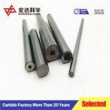 Hastes de carboneto de alta qualidade do fabricante Zhuzhou