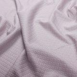 자카드 직물과 뜨개질을 하는 패턴을%s 가진 매트리스 그리고 베개를 위한 가정 직물