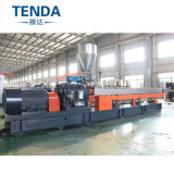 PP/PE/TPU/TPR Tenda의 플라스틱 펠릿 쌍둥이 나사 제림기 기계