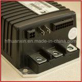 Curtis 1266A-5201 3.7kw 클럽 차 골프 차를 위한 전기 DC 모터 속도 관제사 36-48V 275A