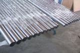 ASTM B338 티타늄 이음새가 없는 관