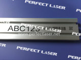 Портативный лазер волокна гравировального станка для металла