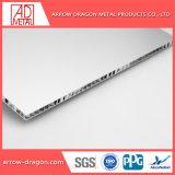 Isolamento térmico e acústico para o Metrô painéis de alumínio alveolado