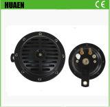 12V 130mm neue Desing elektrische Platten-Hupe