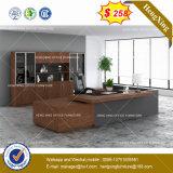 Meubles élégants d'office des brevets de Tableau de bureau de gestionnaire (HX-8NE034)