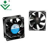 сертификат CE Xinyujie UL 8038 DC осевой вентилятор системы охлаждения с различными аспектами