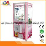 Distributeurs automatiques de jouet de grue de jouet de DIY à vendre la griffe de machine de grue