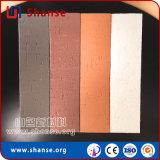 Qualitäts-Innenfliese-rote weiche Küche-Keramikziegel