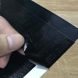 Пользовательские окна автомобиля высокого качества печати наклейки этикетки