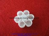 Crogiolo di ceramica dell'allumina refrattaria