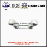 Le moulage mécanique sous pression/magnésium de usinage du service de pièces de bride