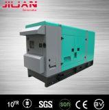 Consumición de combustible diesel del conjunto de generador 250kVA