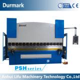 Тормоз давления гидровлического Servo гидровлического утюга CNC Psh стальной