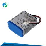 pacchetto della batteria dello Li-ione di 7.2V 2500mAh per Irobot 380t