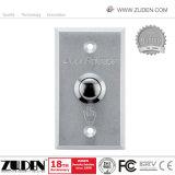 Botón de salida de la puerta de acero inoxidable con 500000 veces la vida