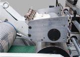 Машина автоматического окна коробки ткани латая