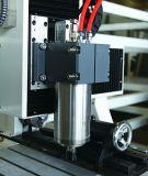 مصغّرة [كنك] دوّارة عمليّة قطع معدّ آليّ لأنّ ألومنيوم [إنغرفينغ] ([فكت-6040ر])