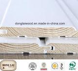 Kundenspezifisches China-Tannen-Wand-Formteil für dekoratives
