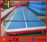 Pista de aire inflable de calidad superior de la gimnasia de Dwf para la venta