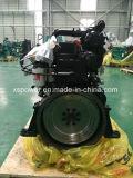 4C100 bt3.9-DCEC 74kw moteur diesel Cummins pour l'ingénierie de la machinerie