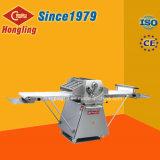 Massa de pão quente Sheeter do vertical da venda 630mm de Hongling com o Ce aprovado