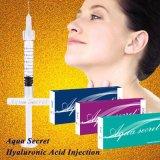 Aqua Secret ácido hialurônico lábio de enchimento de gel de aprimoramento