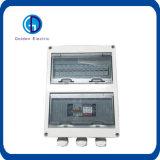 2 끈 아BS 플라스틱 쉘 DC 번개 보호 혼합기 상자