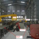 Träger Tbs1000 und Gefäß-Band sahen Maschine für Stahlherstellung