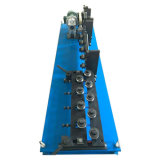 Torcer la máquina parte la rueda del procedimiento que se endereza del alambre que endereza la máquina