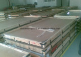 Grado laminato a caldo 321/grado 409L/grado 439 del piatto dell'acciaio inossidabile di alta qualità in ASTM/JIS/BACCANO