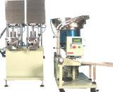 Semi-automático de máquinas de enchimento de borracha de silicone reembalagem de silício a máquina