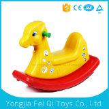 Jouet bon marché de curseur de /Horse de cheval d'oscillation de jouet/ressort de curseur de ressort de la Chine LLDPE avec des modèles de dessin animé d'amour