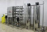 Neue Technologie-zweistufige Hämodialyse-RO-Systems-Dialysehämodialyseumgekehrte Osmose (KYRO-2000)