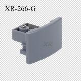 Parte de extremidade do PC para a iluminação do trilho do diodo emissor de luz de 2 fios (XR-266)