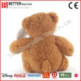 Giocattoli molli eccellenti della peluche dell'orso dell'orsacchiotto dell'abbraccio del bambino dell'animale farcito