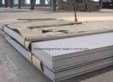 Pente laminée à chaud 321/pente 409L/pente 439 de plaque d'acier inoxydable de qualité dans ASTM/JIS/DIN