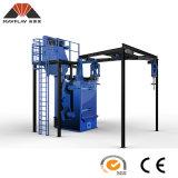 Máquina de anzuelo del chorreo con granalla de China, modelo: Mhb2-1216p11-2