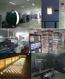 E27 B22 15W 7mm T2 세 배 인광체 절반 나선형 에너지 절약 램프