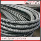 Hoge Qualtiy ASTM Hrb 400/500 Rebar van het Staal