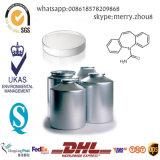 Droga de anticonvulsivo sin procesar médica del polvo Carbamazepine 298-46-4