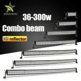 barre en aluminium 12V d'éclairage LED de boîtier de 4X4 14inch 72W